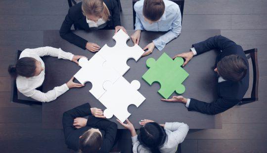 employment, social economy & partnerships